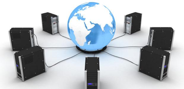 Webdienstleistungen