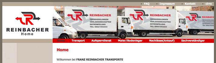 reinbacher