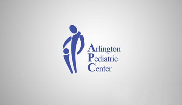 Logo für eine Kinderklinik Das Logo wurde ausgetauscht