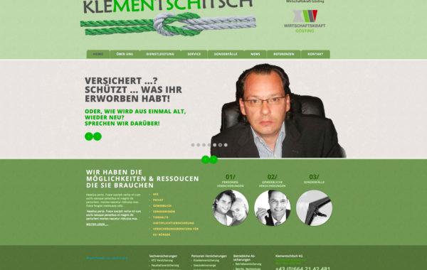Klementschitsch